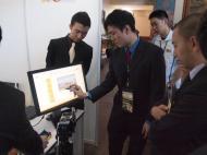 Microsoft Imagine Cup 2012Malaysia